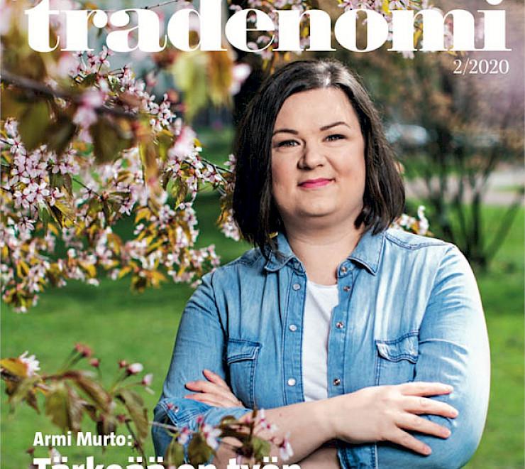 Tradenomi Oulu
